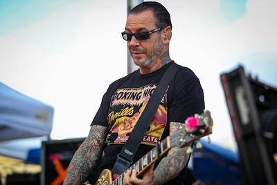 Social Distortion @ 32nd Love Ride: Castaic Lake – 10/18/2015