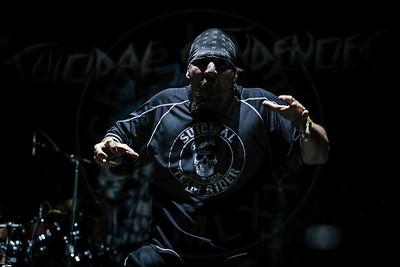 Suicidal Tendencies @ Blackest of the Black – 05/26/2017