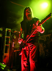 Testament @ House of Blues Los Angeles – 04/02/2015
