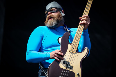 The Aquabats @ Back to the Beach Fest - 04/27/2019