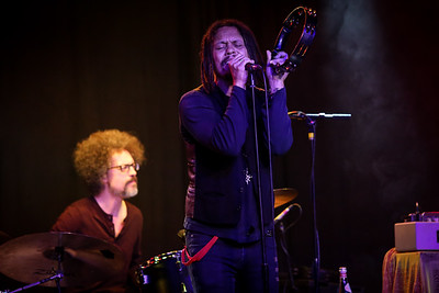 The Magpie Salute @ The Coach House – 01/17/2019