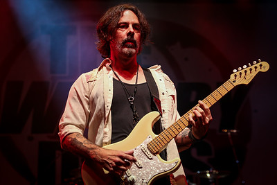The Winery Dogs @ City National Grove - 05/30/2019