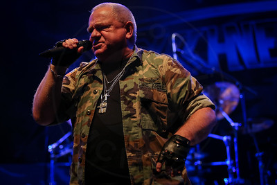 Udo Dirkschneider @ City National Grove – 01/22/2017