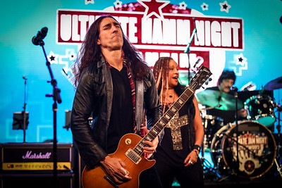 Ultimate NAMM Night @ Anaheim Hilton - 01/26/2019