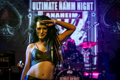 Ultimate NAMM Night @ Anaheim Hilton – 01/18/2020