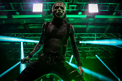Wednesday 13 @ House of Blues Anaheim – 03/08/2019