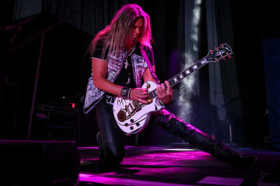 Whitesnake @ Fivepoint Amphitheater – 08/01/2018
