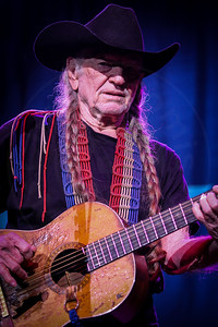 Willie Nelson @ City National Grove – 01/06/2015