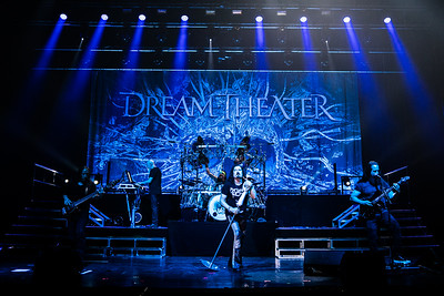 Dream Theater, Sofia Dream Festival 2019
