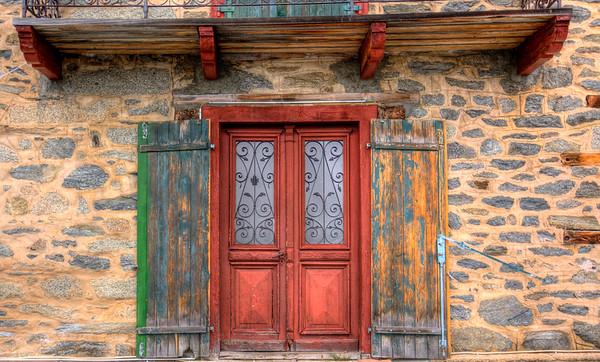 Italian Doors
