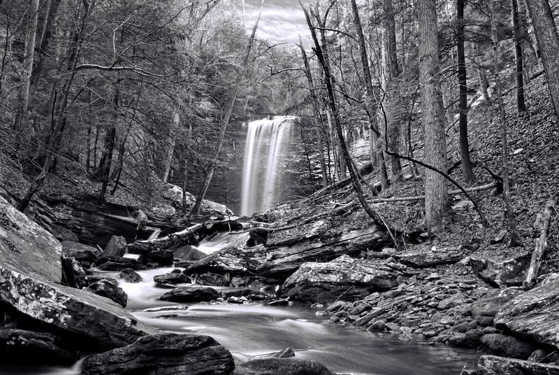 Piney Falls