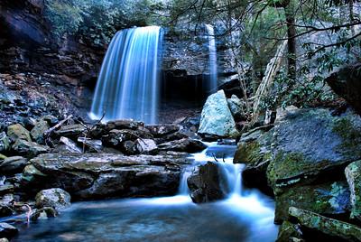 Sutter Falls