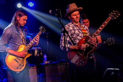 Allman and Betts Band