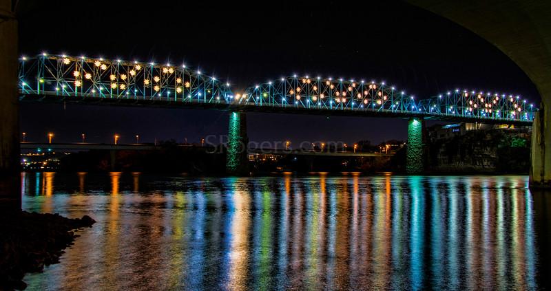 Walnut Street Bridge