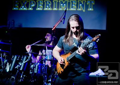 Mike Portnoy & John Petrucci
