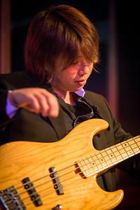 Takahiro Ishii (Bass)