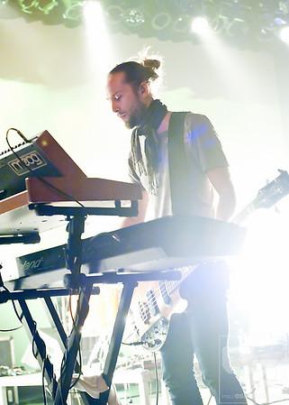 Von Hertzen Brothers at RoSfest 2010