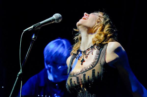 Daemonia @ RoSfest 2011