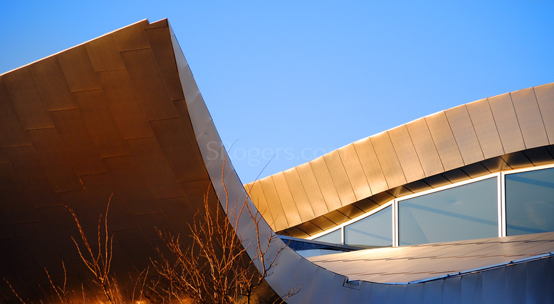 Hunter Museum Shapes