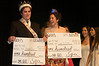 Mr and Mrs. QO - Robert Quinn and Lane Kurkjian were annonted 2009 Mr and Mrs QO.  They received $100 for the competition.