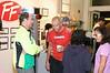 Kentlands Downtown Partnership.  Runner' World writer Bart Yasso visits Kentlands Fleet Feet store an shares his running experiences with customers.