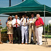 James J. Leder, Jr.  President, Board of Trustees, The Miracle League Montgomery County MD.
