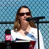 Stephanie Davis, National Program Director, MIracle League