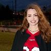 Senior Night - QO. Lisa Levantal