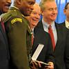 Congressional Badge of Bravery Award - for Ofc Edward E. Paden