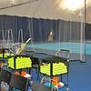 TennisPlex courts in Germantown MD