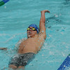 2014 Division E Championships hosted by Kentlands includes Franklin Knolls Gators, Stonebridge Sharks, King Farm Screaming Geese, Northwest Branch Dolphins, Mohicans and the Kentlands Kingfish.<br /> <br /> Featured: Andrew Mann 15-18M Backstroke