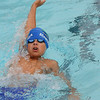 2014 Division E Championships hosted by Kentlands includes Franklin Knolls Gators, Stonebridge Sharks, King Farm Screaming Geese, Northwest Branch Dolphins, Mohicans and the Kentlands Kingfish.<br /> <br /> Featured: Scott Schwendinger in the Boys 11-12 50M Backstroke