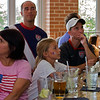 Summer 2010. Soccer families gathered at Tony & James 2nd floor dining area to route hope for a USA World Cup victory over Ghana.