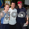 2010 Kentland 5K Age Group Winners - September 4