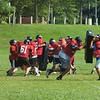 Fall Sports - QO 2010 to 2011. Tryouts begin for the 2010 JV Football team at QO
