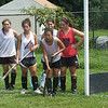 Fall Sports - QO 2010 to 2011. QO Field Hockey Girls begin two-a-day practices for the fall 2010 season.