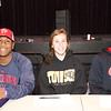 Student Athletes at Quince Orchard HS