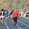 Devil in the Hindemost - at Quince Orchard Track.  30 schools participated.