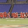 4A Football State Final - Northwest vs Suitland at M&T Bank Stadium in Baltimore MD.<br /> <br /> Featured here