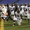 4A Football State Final - Northwest vs Suitland at M&T Bank Stadium in Baltimore MD.  Featured here