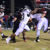 Northwest versus Quince Orchard - upset win by NW 35 to 21 over QO<br /> <br /> Featured here is - E.J. Lee
