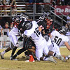 Northwest versus Quince Orchard - upset win by NW 35 to 21 over QO<br /> <br /> Featured here is - Caleb Gills