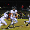 Northwest versus Quince Orchard - upset win by NW 35 to 21 over QO<br /> <br /> Featured here is - Mark Pierce and E.J. Lee
