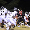 Northwest versus Quince Orchard - upset win by NW 35 to 21 over QO<br /> <br /> Featured here is - Joshua Gills