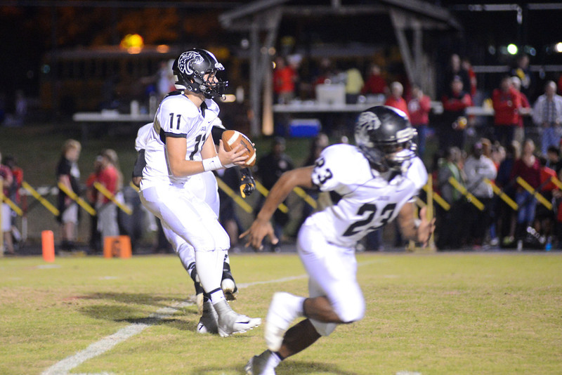 Northwest versus Quince Orchard - upset win by NW 35 to 21 over QO<br /> <br /> Featured here is - Mark Pierce