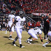 Northwest versus Quince Orchard - upset win by NW 35 to 21 over QO<br /> <br /> Featured here is - Rasheed Gillis