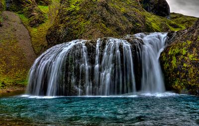 Iceland -  Iceland
