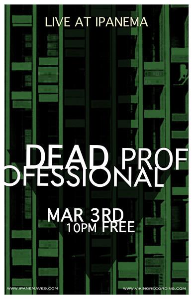 Dead Professional