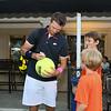 2015 Winter Park Raquet Club Tennis Pro Event
