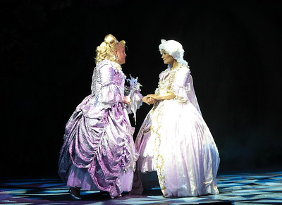 Cinderella - Blackpool The Grand 2012